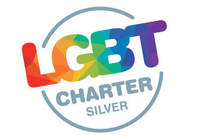 LGBT Silver Charter